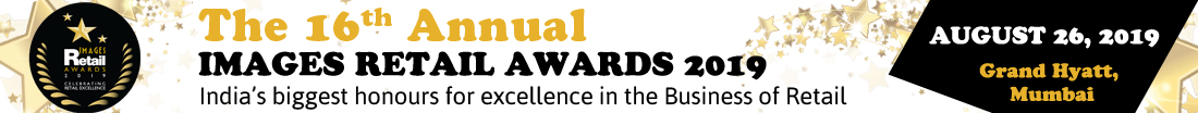 Food, Fashion & Retail Real Estate Awards, Retail Industry, Business Awards for Excellence on August 26, 2019 at Grand Hyatt, Mumbai | IMAGES RETAIL AWARDS (IRA) 2019